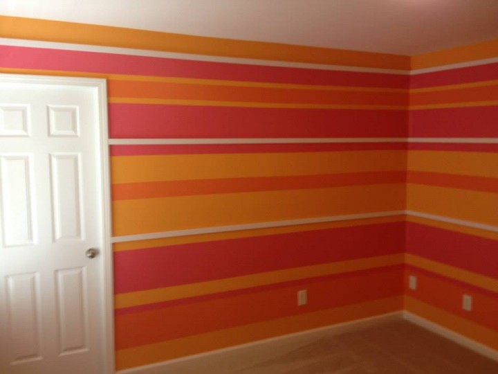Interior Painting Mineral Springs NC