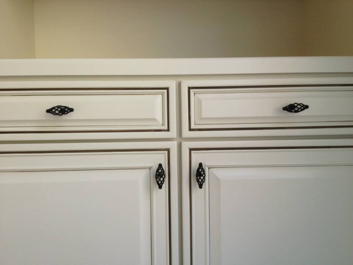 Cabinet Painting NC
