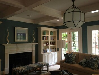 Anthony Meggs Painting LLC Interior Painting